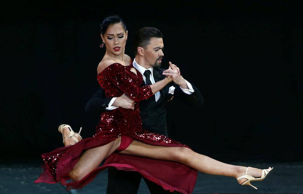 В Узбекистане разыгрывают Кубок по аргентинскому танго