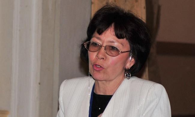 61-летняя самаркандка – в мировом топе влиятельных женщин мира