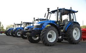 Туркмения закупает узбекские трактора