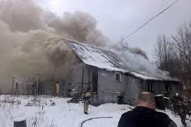 В Каракалпакии заживо сгорела семья из четырех человек