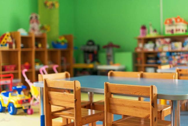 Родители хотят продлить время работы узбекских детсадов