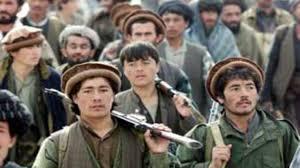 Ташкент поддержал главу Афганистана