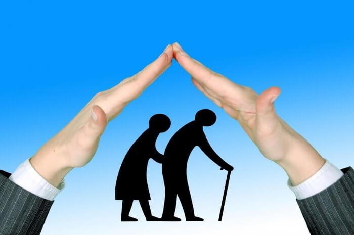 Работающим пенсионерам - 100-процентная пенсия