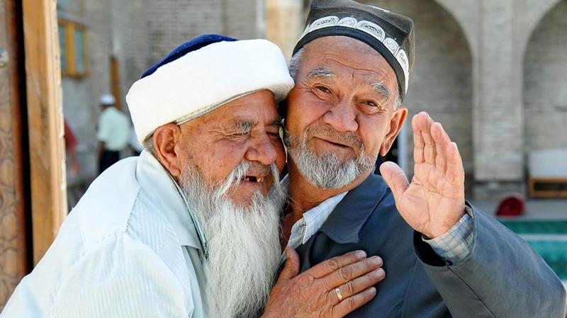 Узбекских пенсионеров ждут «золотые парашюты»
