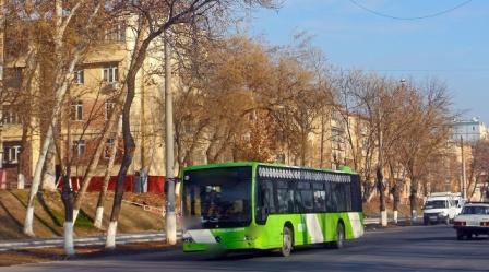 Столичный пенсионер умер в автобусе №24
