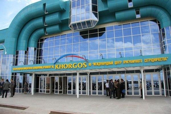 Назарбаев предложил «Хоргос»-2 с Узбекистаном