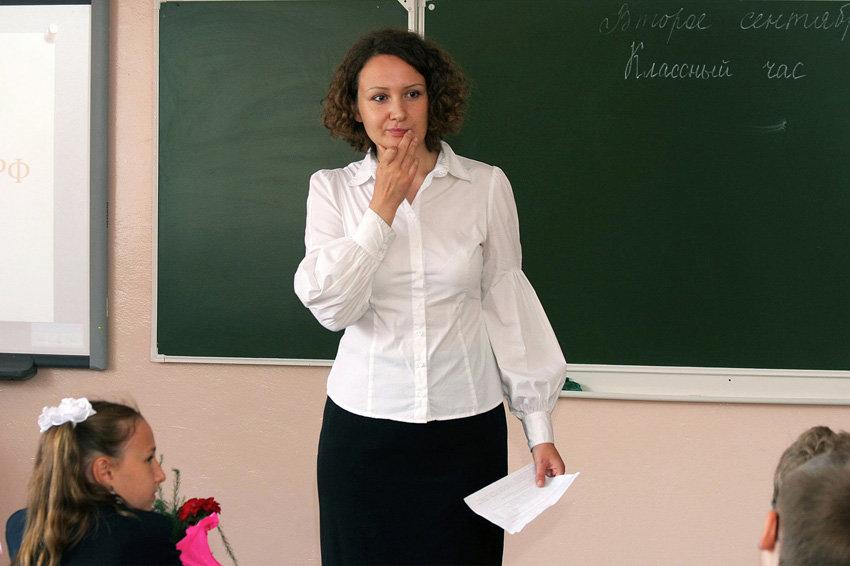 Чиновники узбекского минобра отказались от российских учителей
