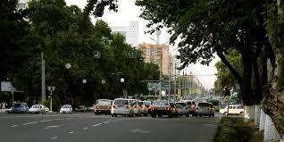 Дороги столицы проконтролируют частники