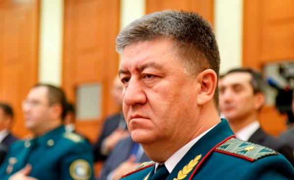 Уволенному Генпрокурору нашли замену