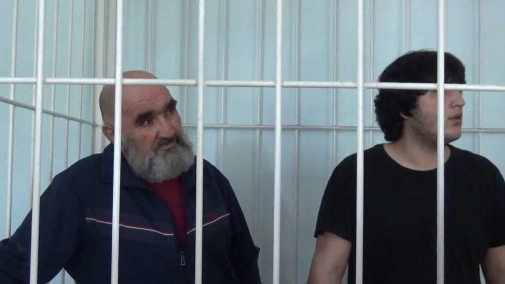 «Дурь» в Узбекистан забрасывали на удочке