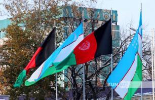 Афганских прокуроров обучат в Узбекистане