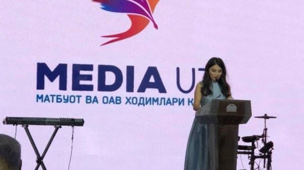 Саида Мирзиёева известила о новом статусе пресс-секретарей