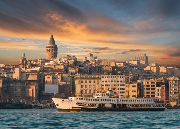 Наманганца зарезали в Стамбуле