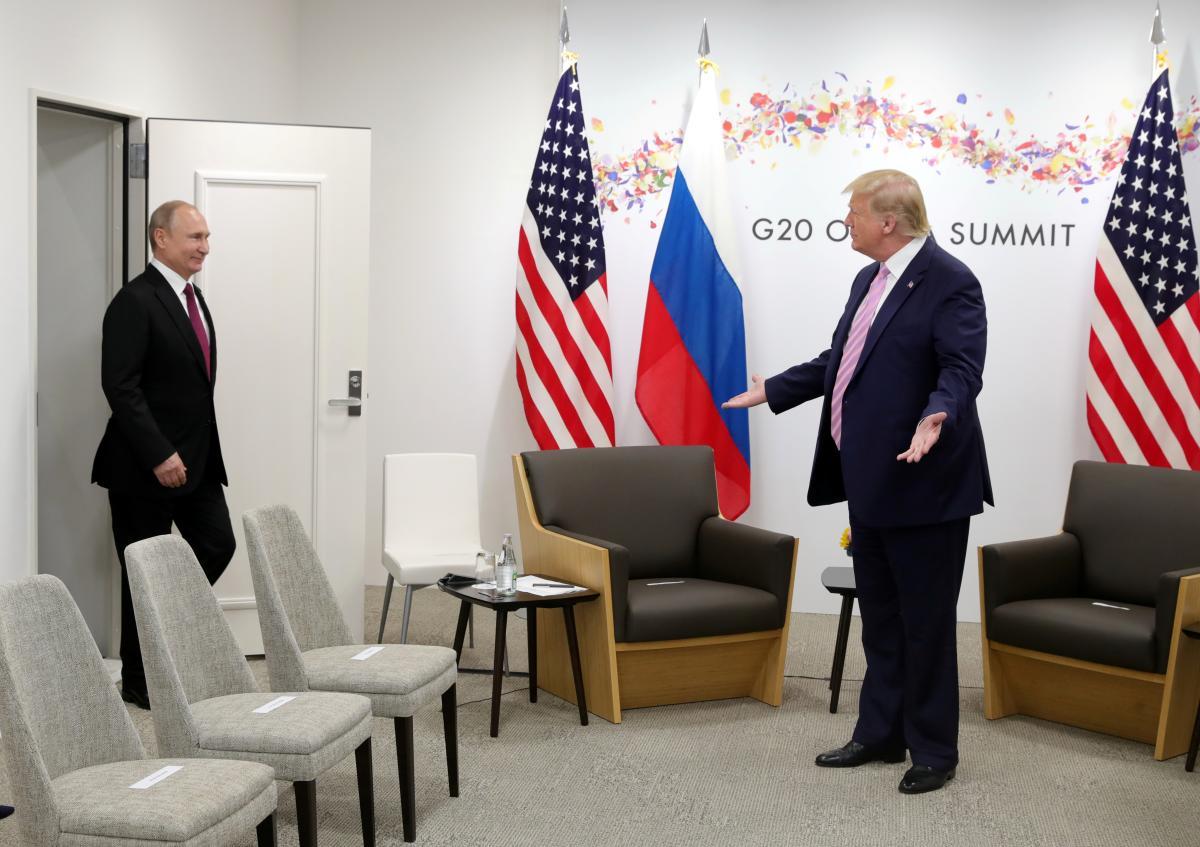 Путин отрекся от друзей в политике