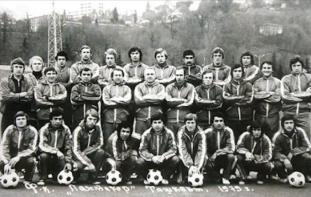 К 40-летию гибели футболистов «Пахтакора» снимут фильм