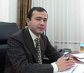 Племянник Фаттаха Шодиева приобрел казахстанский банк