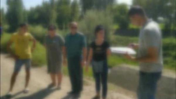 Подростки-вымогатели избили врачиху-гинеколога в Фергане