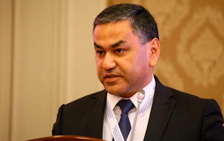 Глава Союза узбекской молодежи покинул свой пост