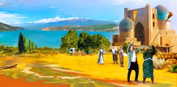 Узбекистан призовет молодых туристов