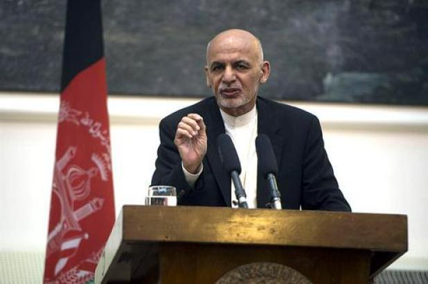 На президентских выборах в Афганистане победил гражданин США