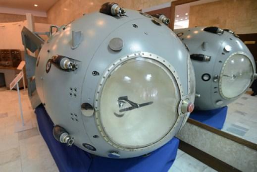 Кто «слил» СССР секрет атомной бомбы