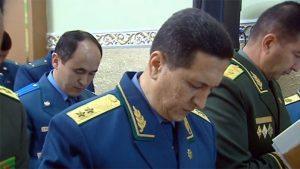 Уволенный министр МВД опозорен и лишен всех госнаград