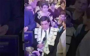 «Узбекконцерт» вернул лицензии Жахонгиру Отажонову