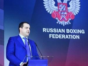 Боксеры России не предали национальный флаг