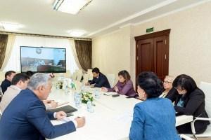 Филиал Российского педагогического университета им. Герцена откроют в Узбекистане