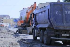 Двух сотрудников коммунальных служб завалило землей в Самарканде