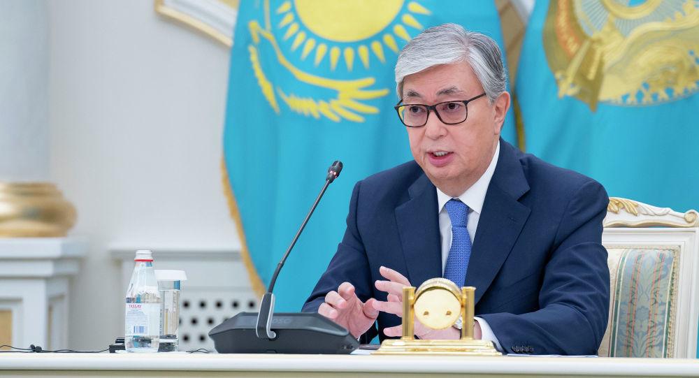 Токаев: вклад русских не подлежит забвению