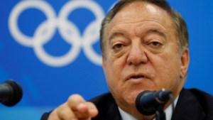 Главу Международной федерации тяжелой атлетики увольняют за допинг