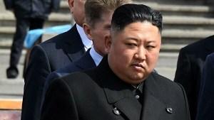 Ким Чен Ын впервые не поздравил северокорейцев