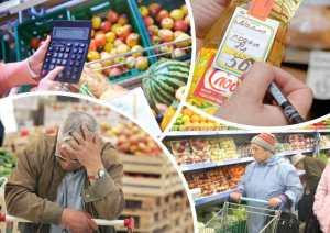 Россиян предупредили о росте цен на хлеб и овощи