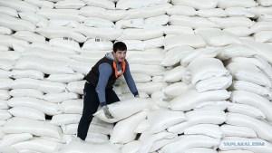 Сахар подешевеет в Узбекистане