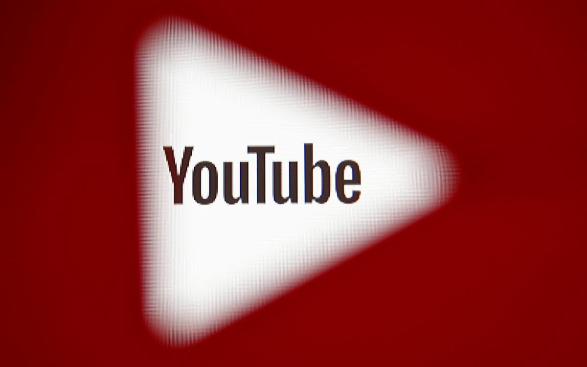Американский YouTube включился в «холодную войну»