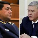 Узбекский экс-Генпрокурор на «зоне» шьет платья