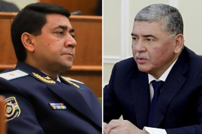 Бывший Генпрокурор Узбекистана осужден на пять лет