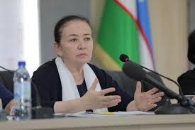 Комитет женщин упразднили в Узбекистане