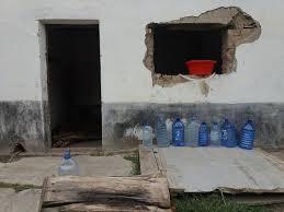 Андижанка сбросила тело задушенного мужа в уличный туалет