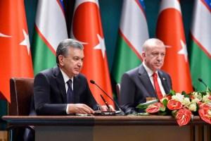 Филиал Университета экономики Турции откроется в Ташкенте
