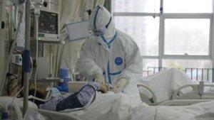 COVID-19: шестеро заразившихся в Узбекистане