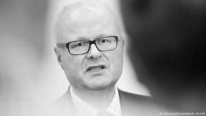 Министр финансов покончил с собой из-за коронавируса в Германии