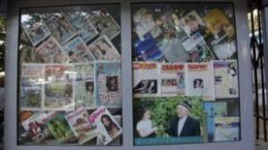 Коронавирус закроет узбекские СМИ
