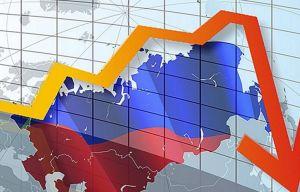 Bloomberg: Россию ожидает сильнейший задесятилетие кризис