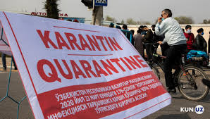 Узбекистанцев вернут на жесткий карантин