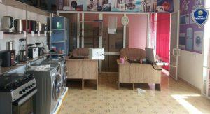 Более 40 мобильных телефонов украли из магазина в Алмалыке