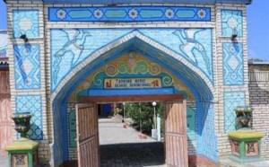 Библиотеку и читальный зал открыли в старинном медресе Самарканда