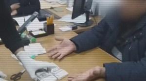 Жителю Бухары помогли расстаться с  тыс в Ташкенте