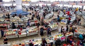 500 рынков отдали частникам в Узбекистане